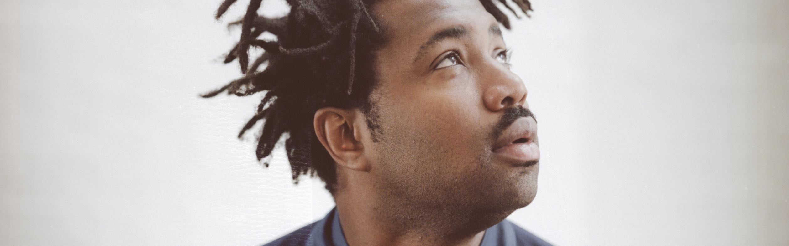Sampha Blood On Me Launch Image small