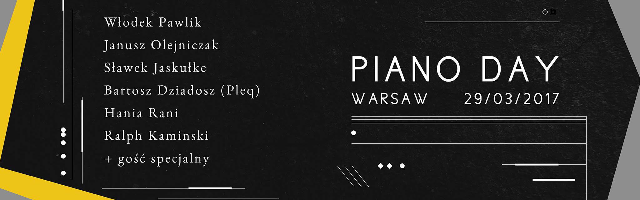 piano day wawa