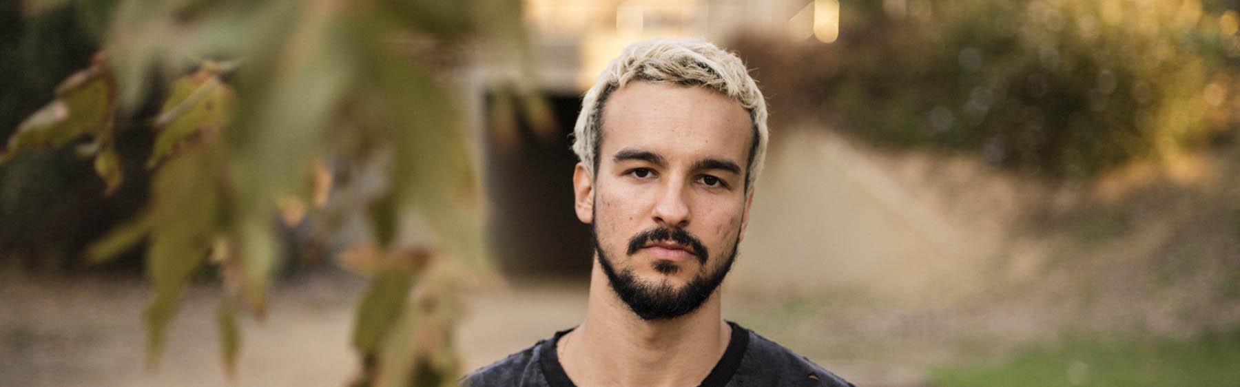 Gabriel Garzón-Montano