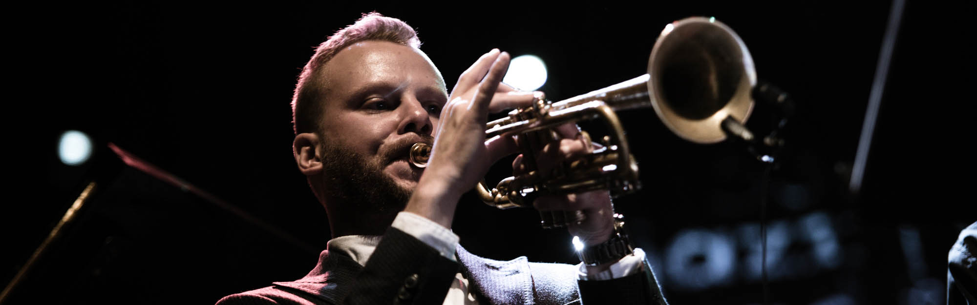 Cracow Jazz fot Margielski