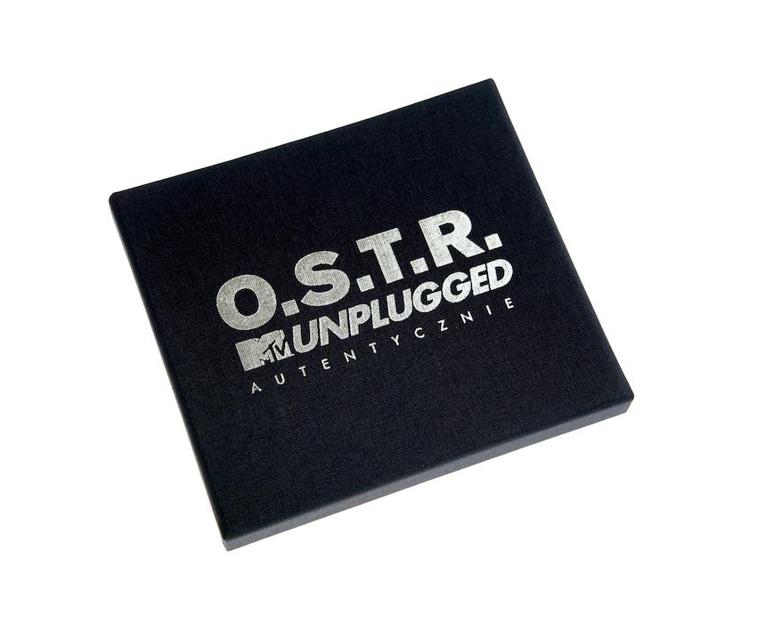 O.S.T.R. - MTV Unplugged: Autentycznie
