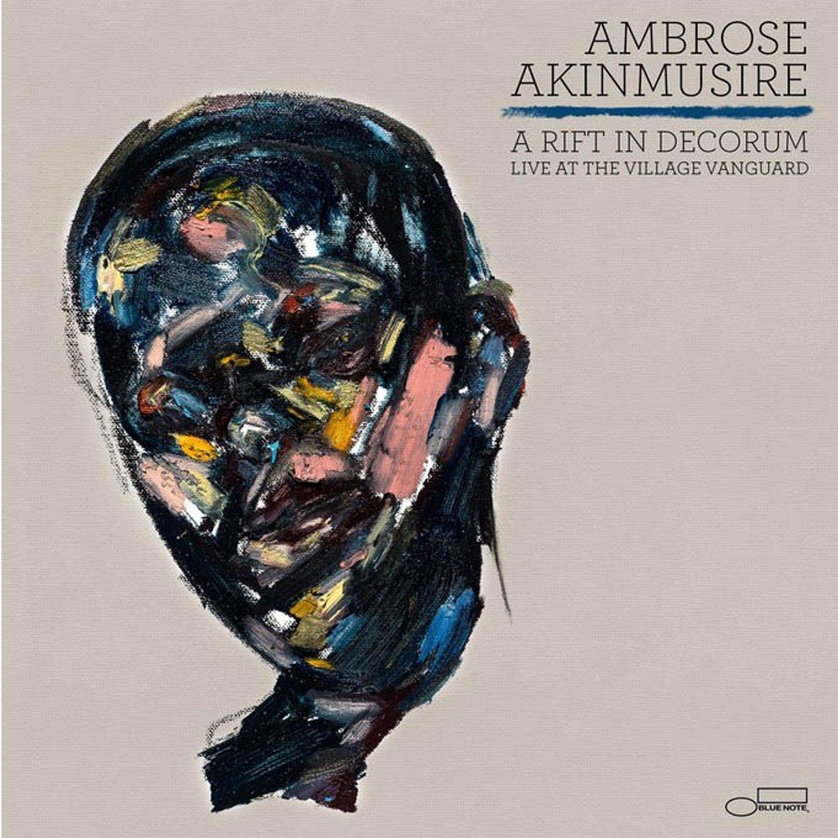 Ambrose Akinmusire Rift in Decorum- Live at the Village Vanguard