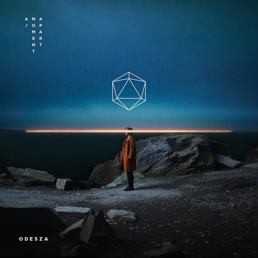ODESZA - A MOMENT APART PACK SHOT
