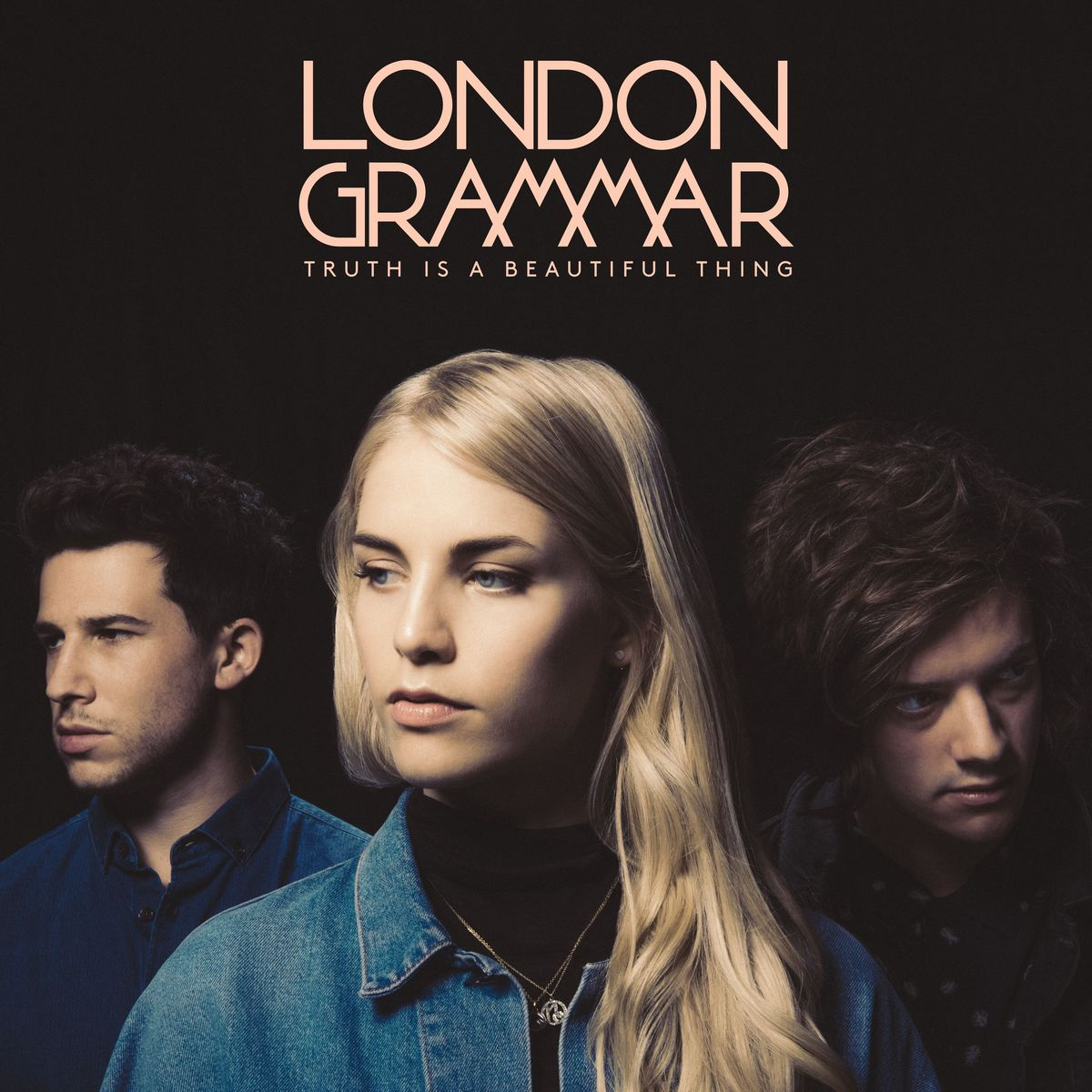 "London Grammar ""Truth Is a Beautiful Thing"""