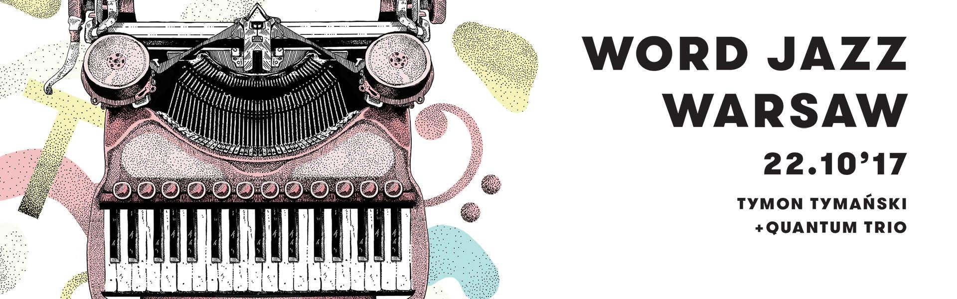Word Jazz Warsaw 2 copy