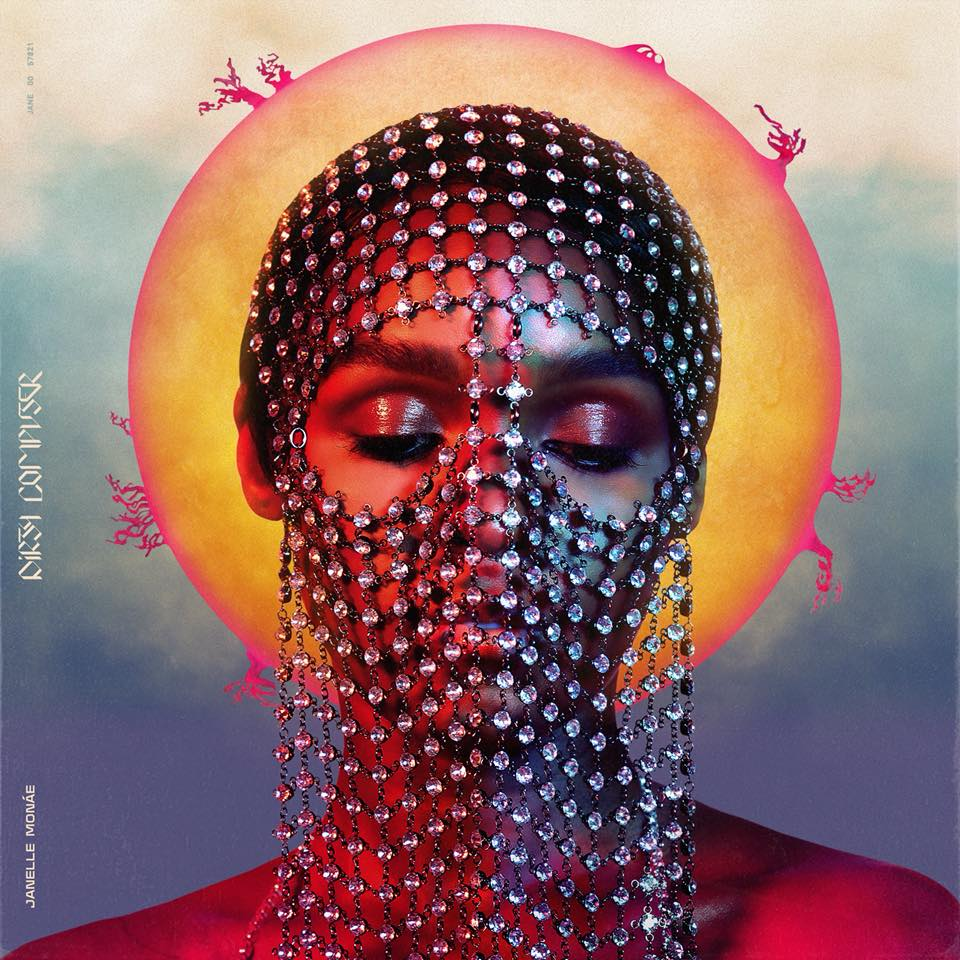 janelle monae dirty computer cover