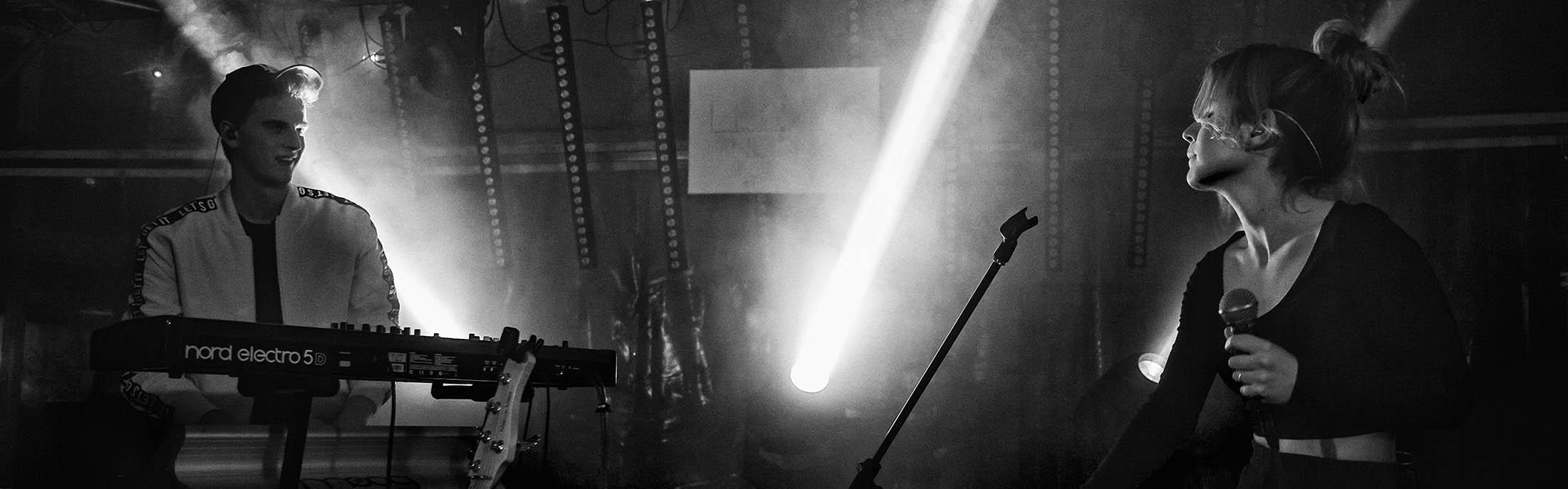 Linia Nocna fot Marta Rzepka