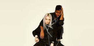 Billie Eilish i Khalid