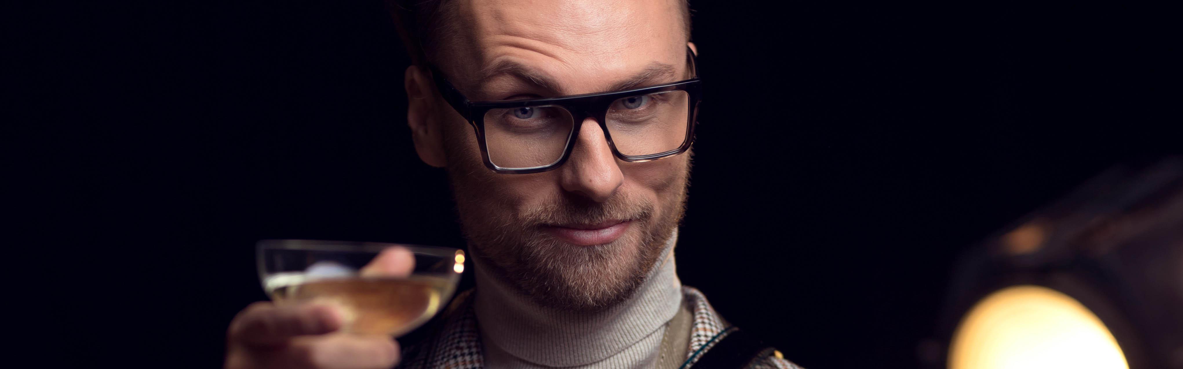 LUC fot Tomasz Sagan