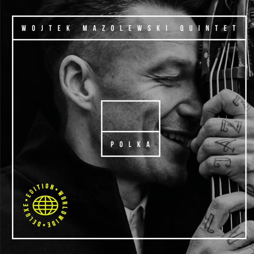 Polka Worldwide Deluxe Edition