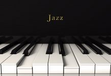 brzmienie jazzowe