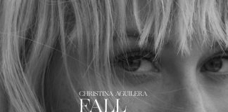 Christina Aguilera Fall In Line Ernesth Garcia