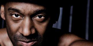 Marcus Miller fot Marcus Brown