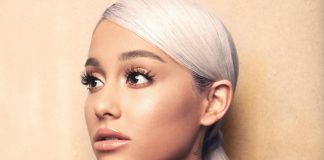 Ariana Grande_Sweetener