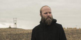 Mathias Eick fot Colin Eick