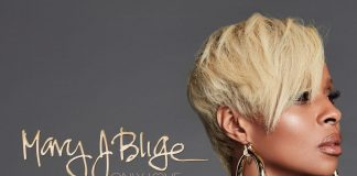 mary j blige only-love-single