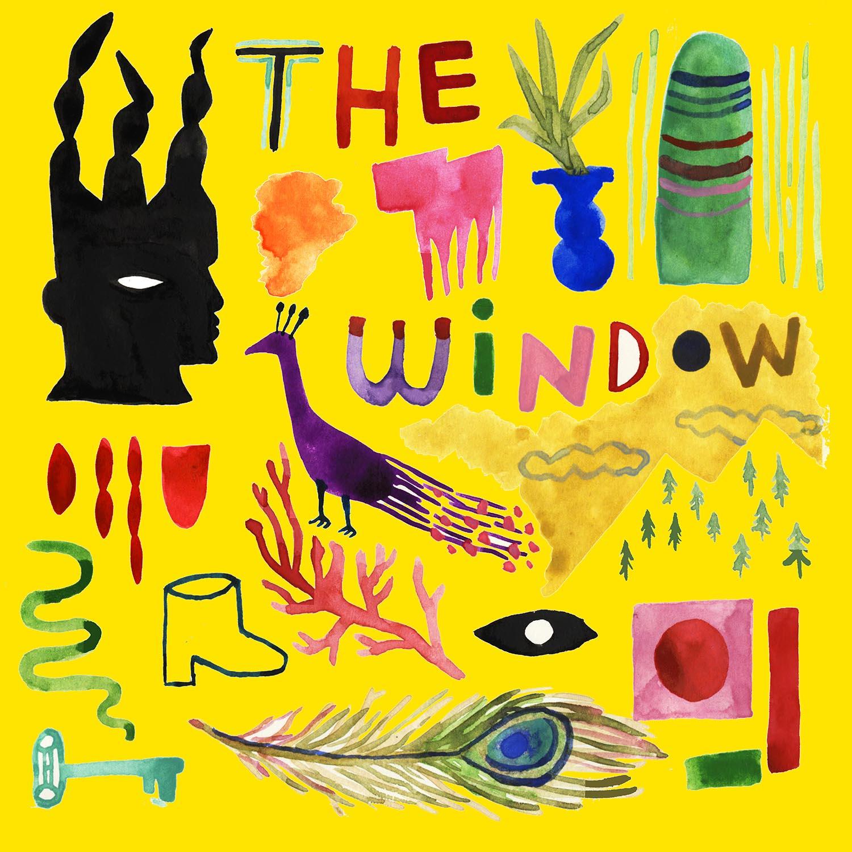 Cecile McLorin Salvant The Window