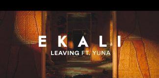 Ekali Leaving feat. Yuna