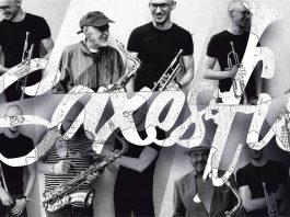 Piotr Schmidt Quartet - Saxesful (5)