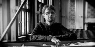 Sebastian Zawadzki, fot. Alicja Trojnar