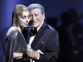 "Tony Bennett & Lady Gaga: ""Cheek To Cheek Live!"""