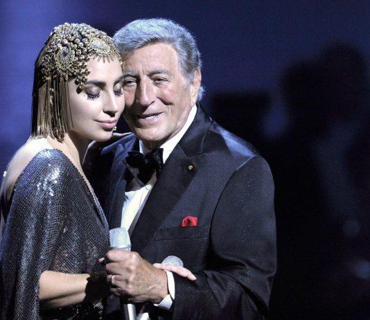 "Tony Bennett & Lady Gaga: ""Cheek To Cheek Live!"""