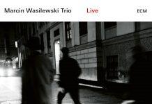 wasilewski trio live cover
