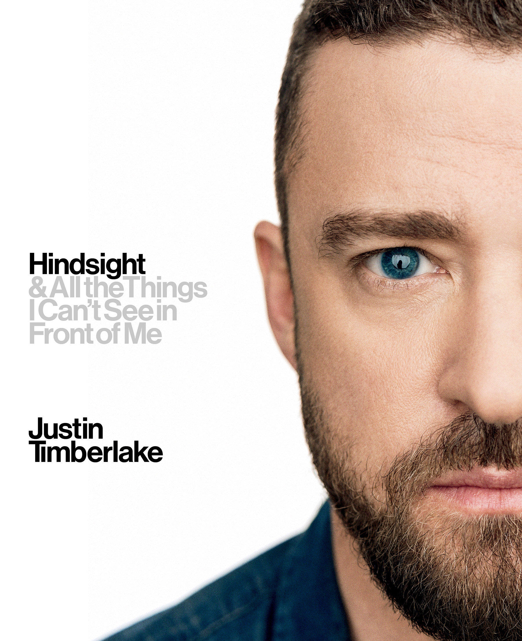 What-Justin-Timberlake-Book-Hindsight-About