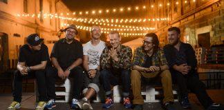 Eskaubei i Tomek Nowak Quartet, Mr Krime fot. Patryk Kaflowski