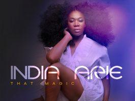 """India.Arie """"That Magic"""""""