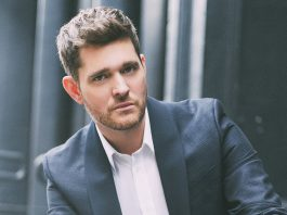 michael buble - 2018-credit-Evaan-Kheraj