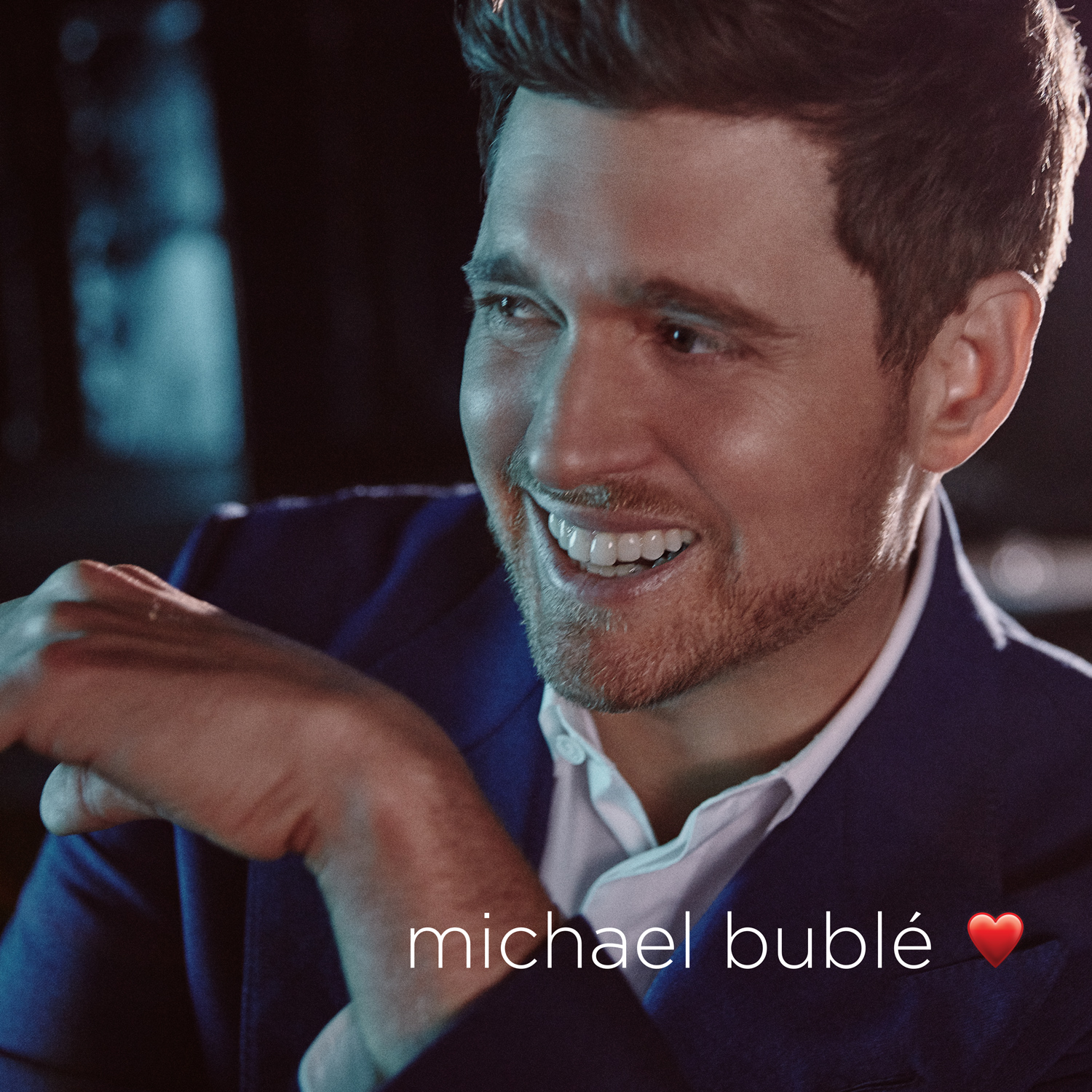 Michael Buble-Love cover
