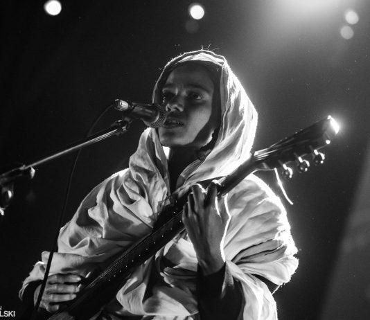 Nneka fot Margielski-JazzSoul