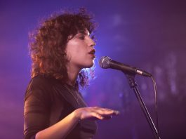 Sonia Stein fot A Jus-JazzSoul
