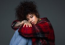 Ella Mai - Press-Photo-Jonathan-Mannion-2018