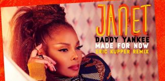 Janet Jackson Ft.-Daddy-Yankee-Made-For-Now-Eric-Kupper-Extended-Remix