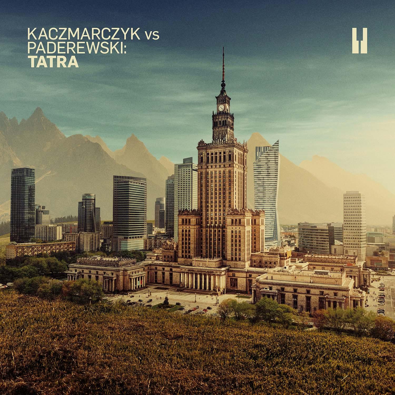 Kaczmarczyk vs Paderewski Tatra