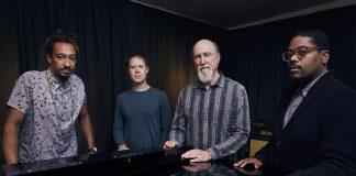 Ikony Jazzu - John Scofield - plakat