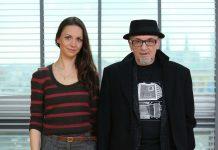 Ania Stańko FOT. KAMIL PIKLIKIEWICZ/DDTVN/EAST NEWS