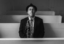 Dave Douglas Austin-Nelson-Photo-bxw