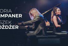 Leszek Mozdzer & Gloria Campaner