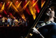 Marcus Miller EABS Warszawa fot Margielski