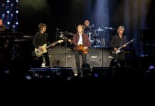Paul McCartney Krakow - A Jus JazzSoulpl