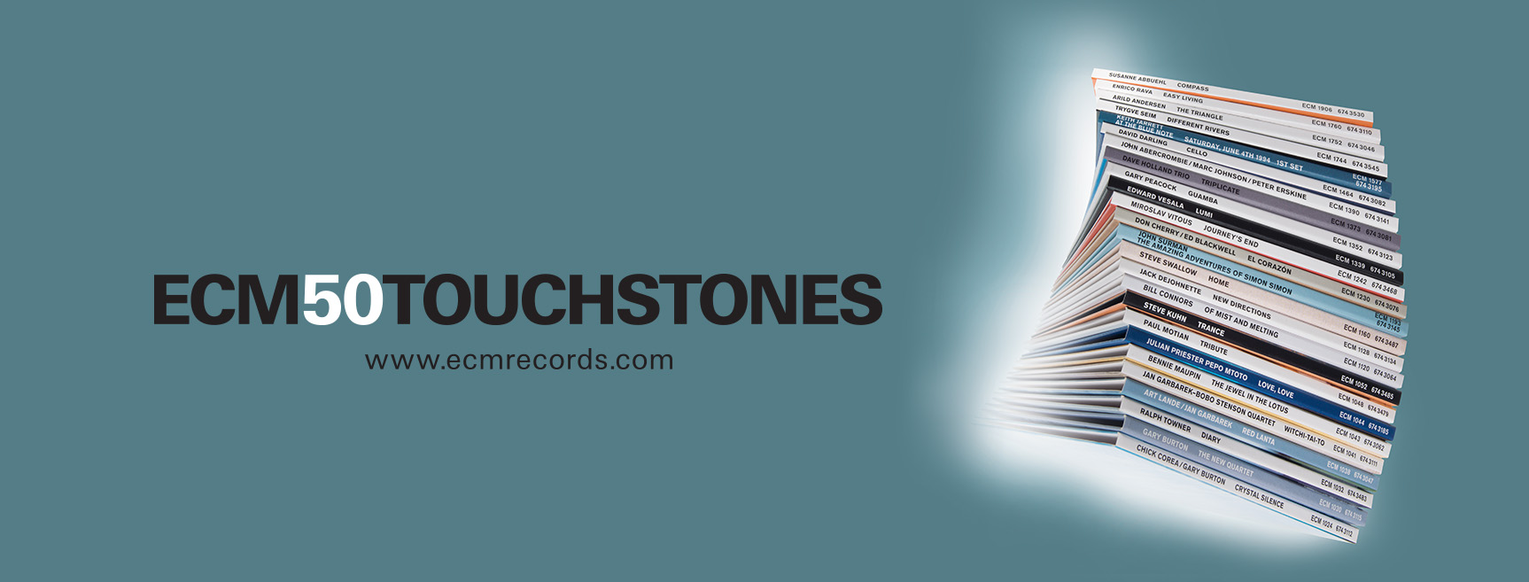 Image result for touchstones ΕCM