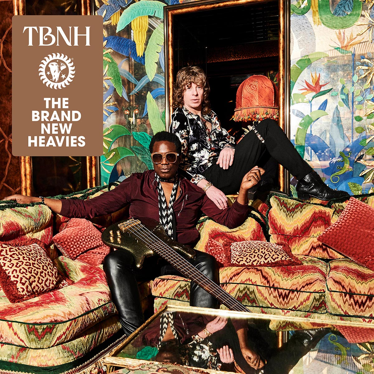 the brand new heavies tbnh cover