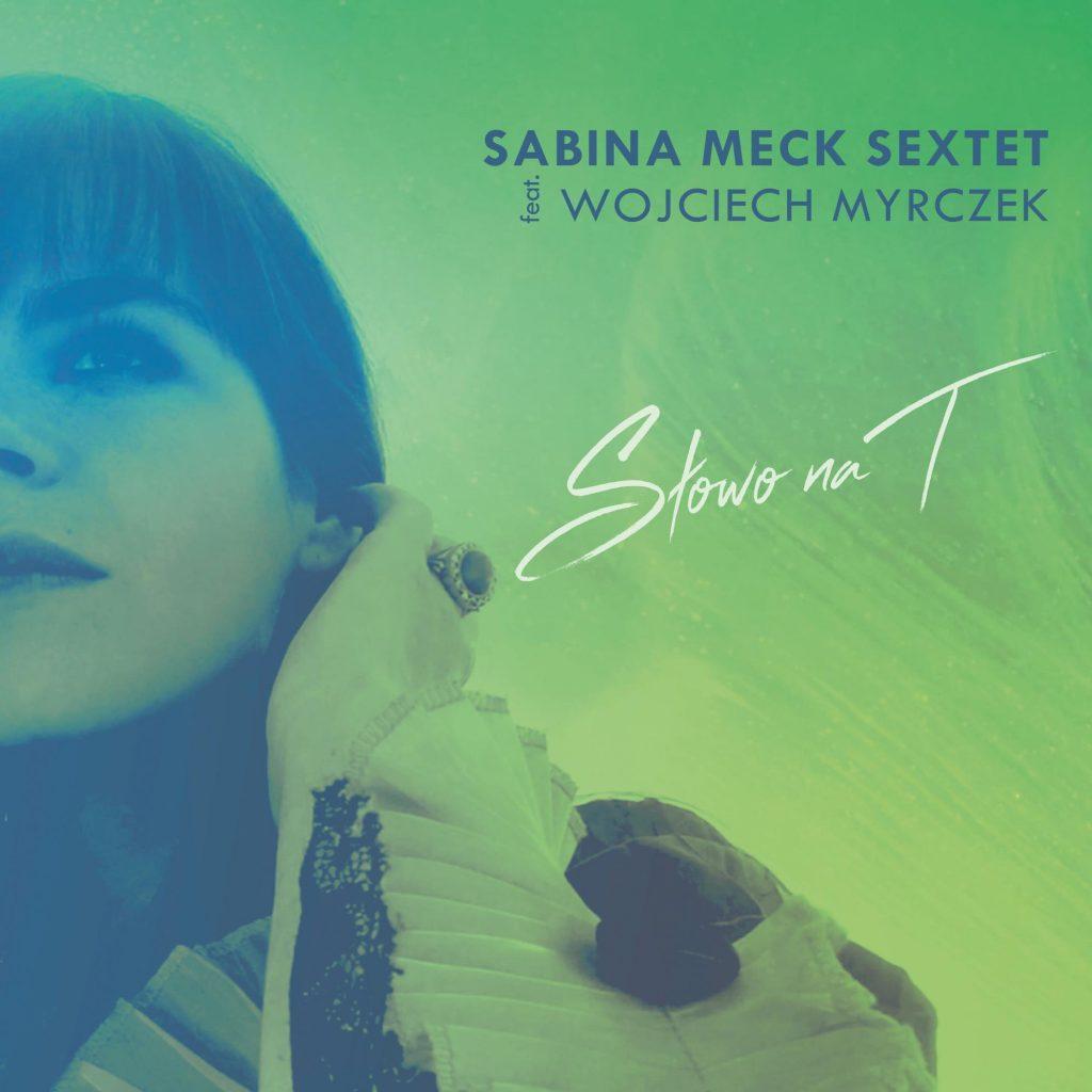 Sabina Meck cover front