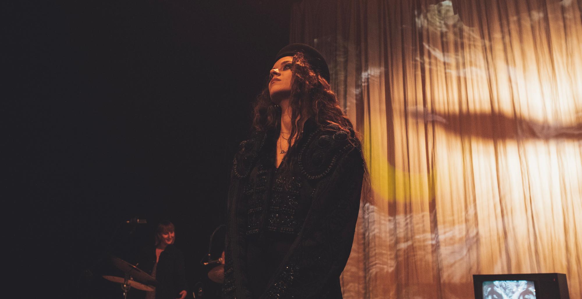 """Kasia Lins zaprasza na """"Czego dusza pragnie"""", wyjątkowy koncert premierowy albumu """"Moja Wina"""""""