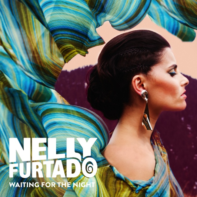 nelly furtado Waiting For The Night cover