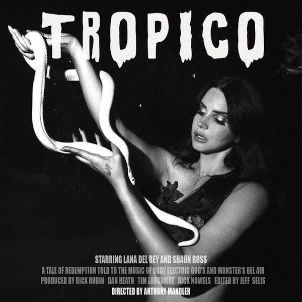 Lana Del Rey Tropico-kopia