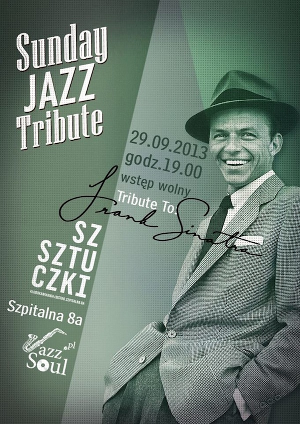 Frank Sinatra - Sunday or always - Youll never know